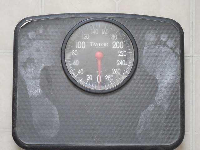 أخطاء تفسر عدم خسارة الوزن