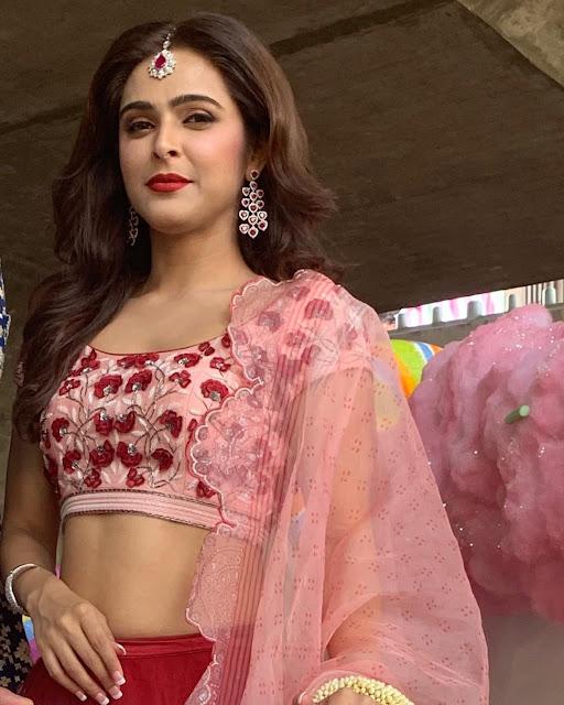 Madhurima Tuli Wiki Age Photos Gallery - Web Series TV Series Movies