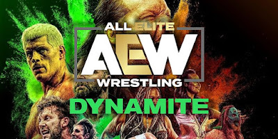 Backstage News On The Booking of This Week's AEW Dynamite