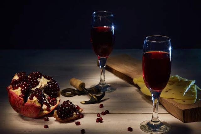 Armenia registraría vino de granada en UNESCO
