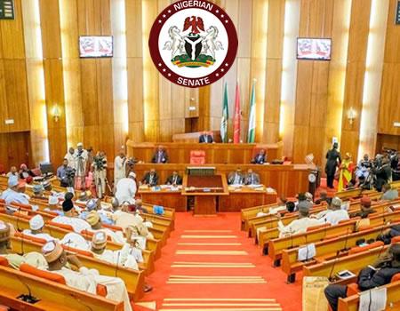 Senate Adjourns till July 2, Sets up 12-man Ad hoc Committee