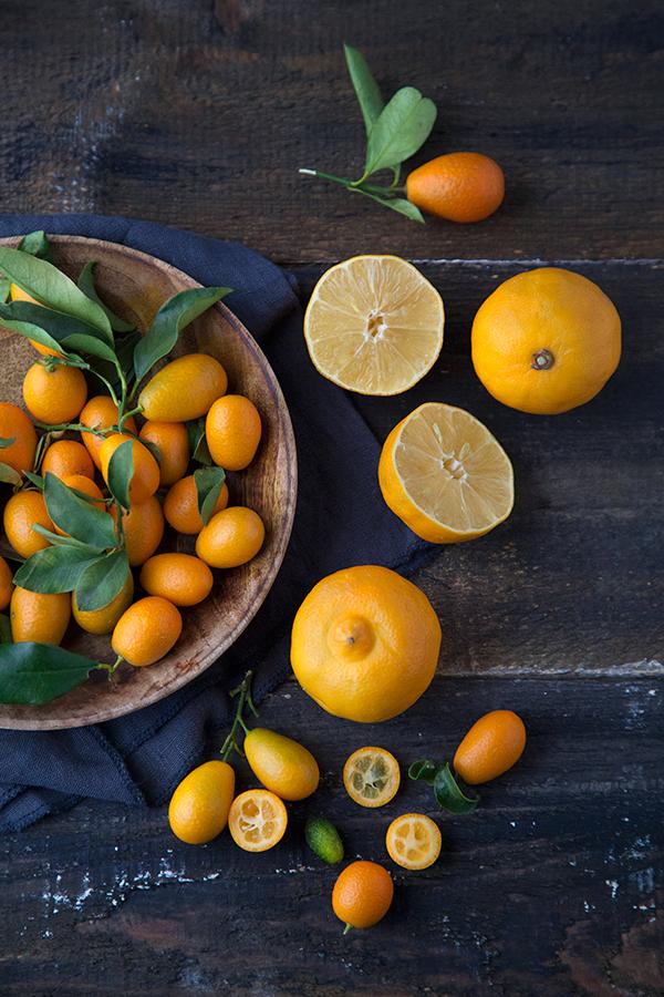 kumquats bio bergamote citrons beldi