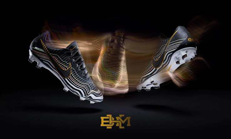 40bda4a91b1 Nike Mercurial Vapor XI Black History Month 2018 Boots Revealed ...