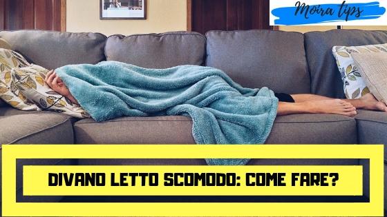 idee per divano letto