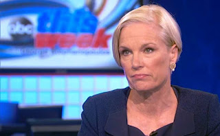 Cecile Richards on ABC's This Week