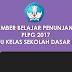 Modul PLPG 2017 Guru Kelas Sekolah Dasar (SD) Materi Pedagogik dan Bidang Pengembangan SD