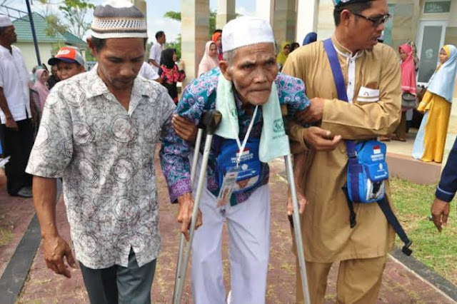 Warga Nekat Pergi Haji Terancam Pidana dan Denda Miliaran