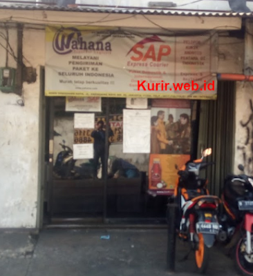 Agen Wahana Di Jakarta Barat