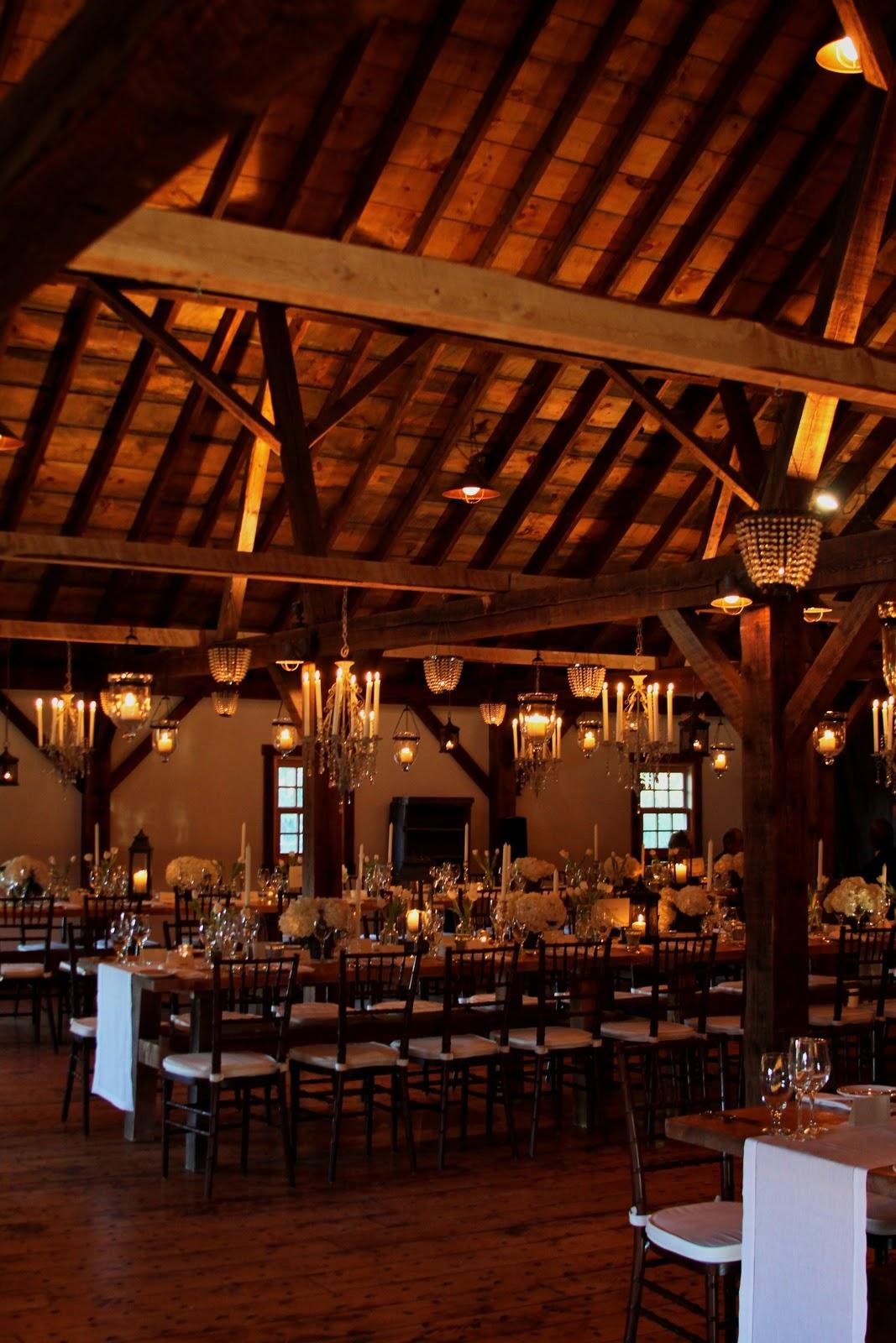 "Beautiful Wedding- ""The Elegant Barn"" - Vermont Weddings"