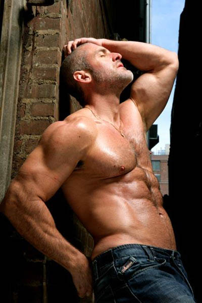 Muscle Gay Pictures 59