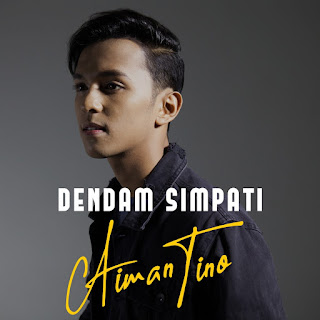 Aiman Tino - Dendam Simpati MP3