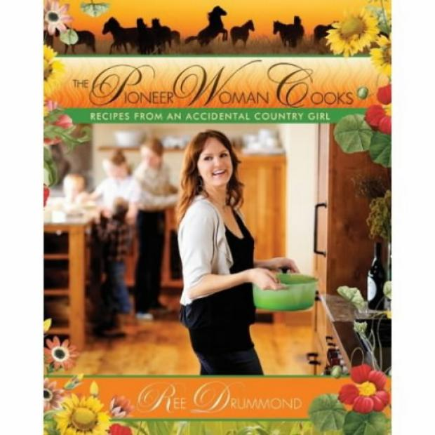 HAVEN: What's For Dinner ? The Pioneer Woman Cooks