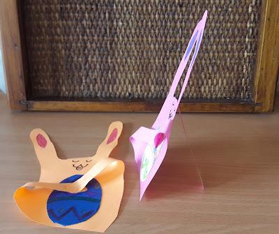 lavoretti di Pasqua http://www.mammecomeme.com/