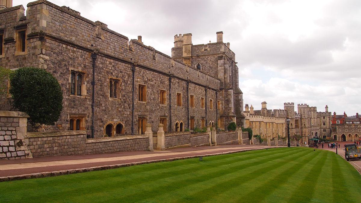 Windsor Castle Images 4