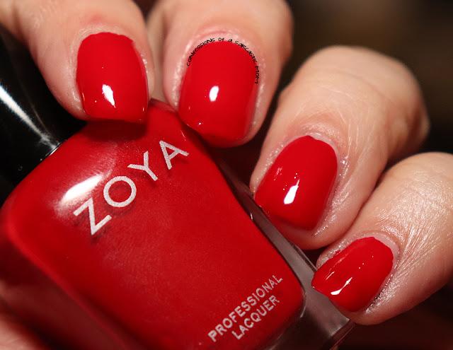 Zoya Twinkling Collection
