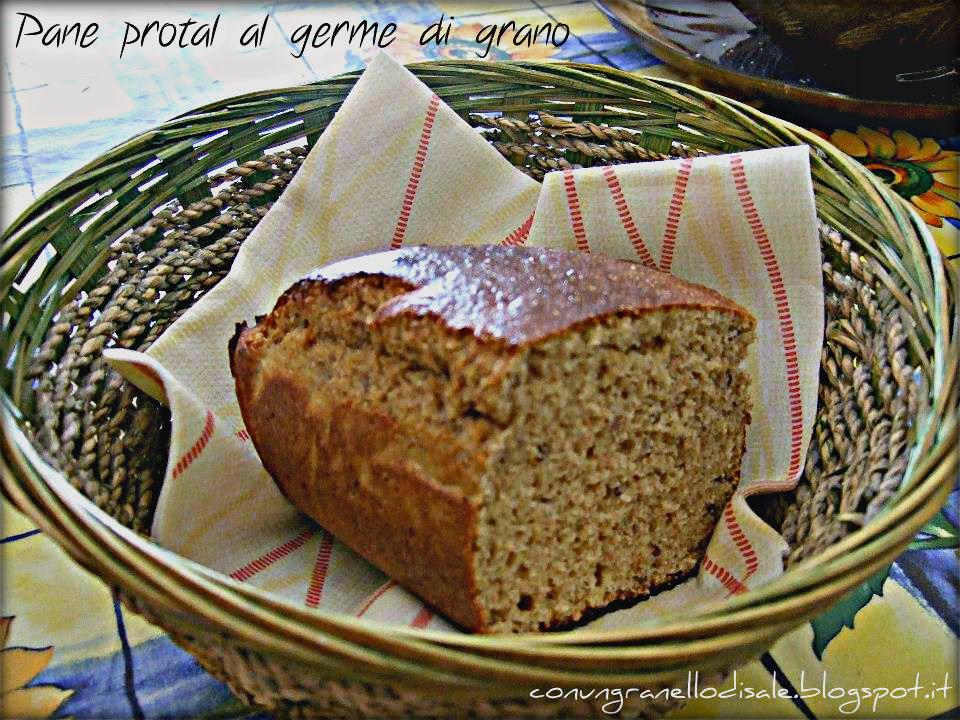 semi di lino e germe di grano per dimagrire