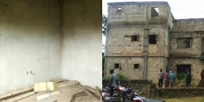 """<img src Ritualists'-hideout-uncovered-next-to-Ondo-State-House-of-Assembly-(photo) gif"""" alt="""" Ritualists' hideout uncovered next to Ondo State House of Assembly (photo) > </p>"""