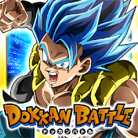Download Dragon Ball Z Dokkan Battle Japanese Mod Apk