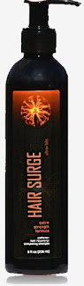 شامبو Ultrax Labs Hair Surge Caffeine Hair Loss Hair Growth Stimulating Shampoo
