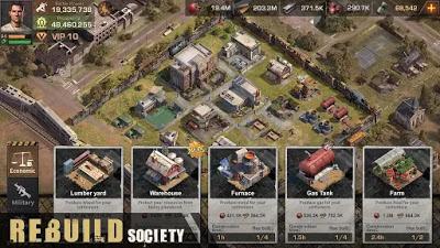 تحميل لعبة State of Survival كاملة للأندرويد