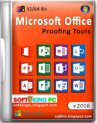 Download Microsoft Office Proofing