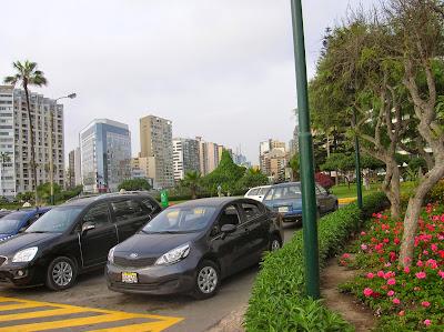 Distrito de Miraflores, Lima, Perú, La vuelta al mundo de Asun y Ricardo, round the world, mundoporlibre.com