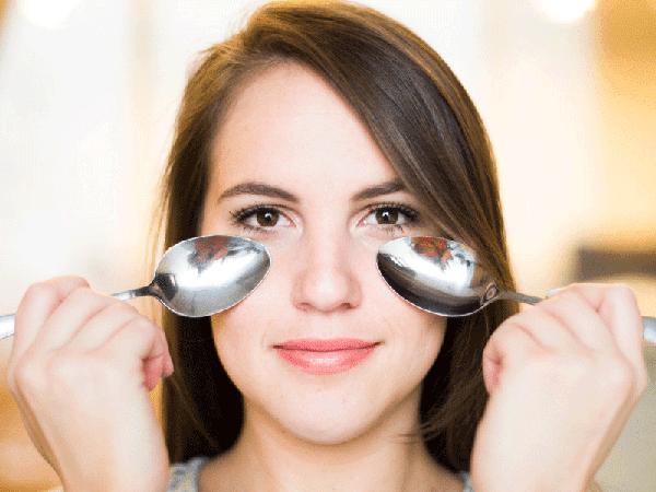 Tips Menghilangkan Kantung Mata.
