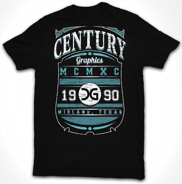 Graphic Design T-Shirts