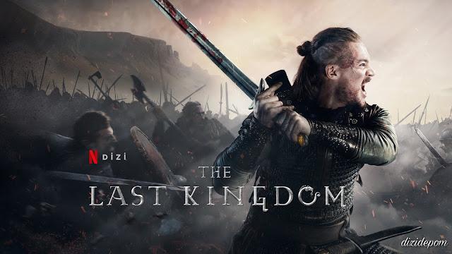 The Last Kingdom Dizisi İndir