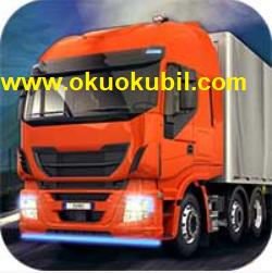Kamyon Simülatörü 1.8 3D Yeni İç Mekan Apk + Mod Truck İndir 2020
