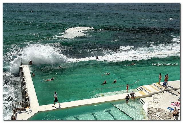 Le 10 piscine pi spettacolari al mondo - Piscine termali abano aperte al pubblico ...