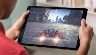tablet buat main game dan fun