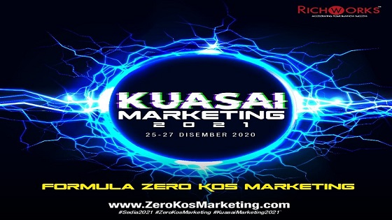 Kuasai Marketing 2021