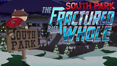 הוכרז התוכן העתידי של South Park: The Fractured but Whole; קאסה בוניטה בתכניות!