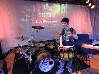 Pearl Drums 70th Anniversary (5)