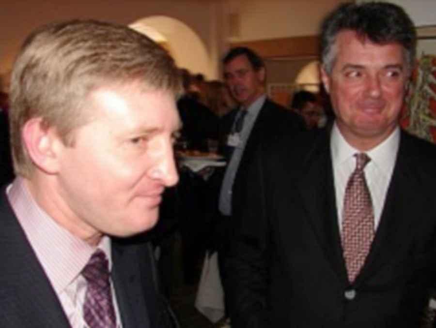Спецпрокурор США Мюллер вызвал на допрос экс-нардепа Артеменко, предлагавшего советнику Трампа сдать Крым в аренду РФ - Цензор.НЕТ 8915