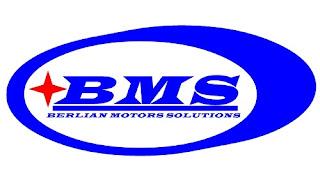 PT BERLIAN MOTOR SOLUTIONS