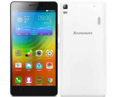 ميزات وعيوب هاتف Lenovo A7000