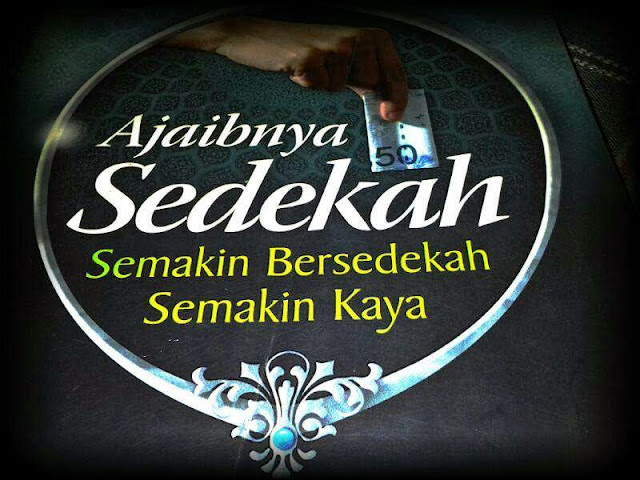 Image result for sedekah