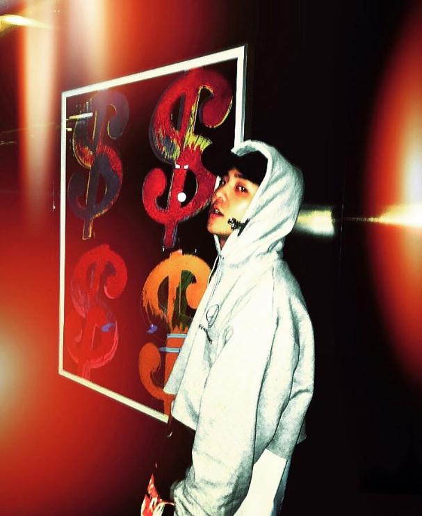 G-Dragon,G-Dragon
