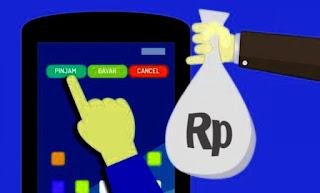 Pinjaman Online Ala Rentenir