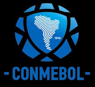 Conmebol (Konfederasi Sepakbola Amerika Selatan)