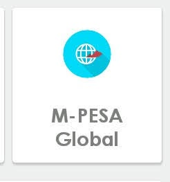Mpesa Global Rates