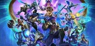 Daftar Urutan Skin Zodiac Mobile Legends Lengkap Terbaru