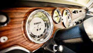 Benjamin Franklin Penemu Odometer (Speedometer Pengukur Jarak Tempuh Kendaraan)