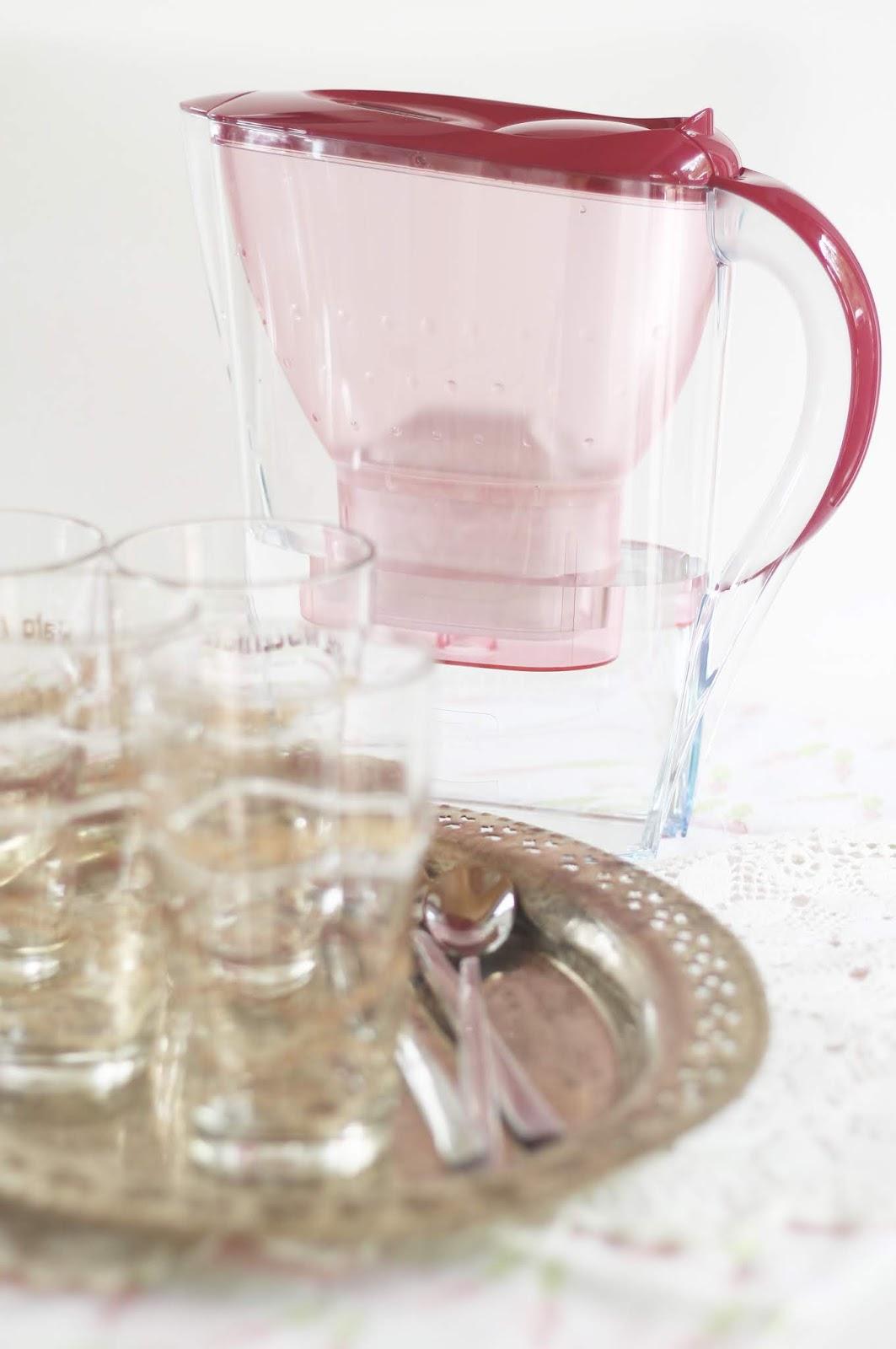 Gewinne einen Brita-Tischwasserfilter und das Rezept für die leckerste Kaffeespezialität dieses Sommers!