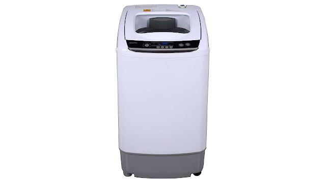 Danby DWM030WDB-6 0.9 cu ft Washing Machine