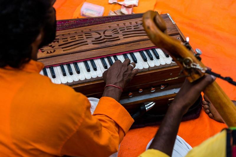 Best Harmonium in India