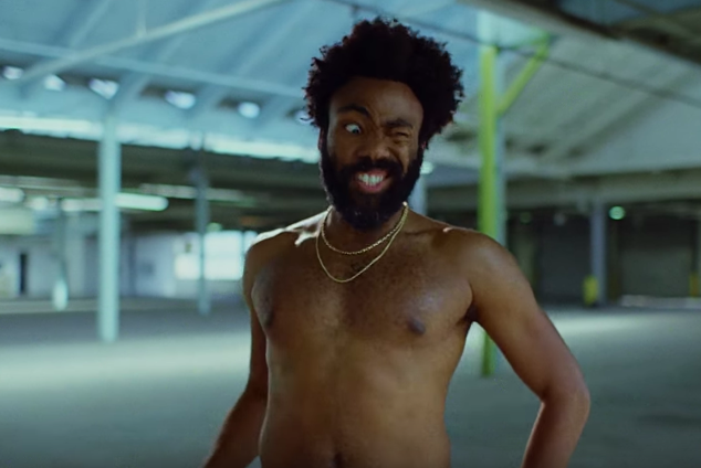Childish Gambino arrasa en SNL