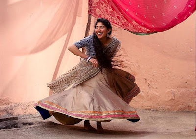 Sai Pallavi HD Photos filmibeat